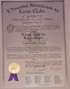 Charte club