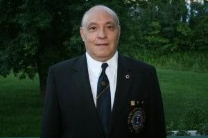 Lion Michel Loranger