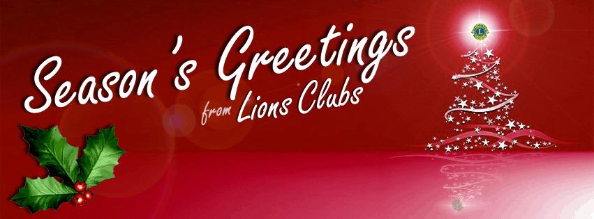 Noel 2014 Lions Club